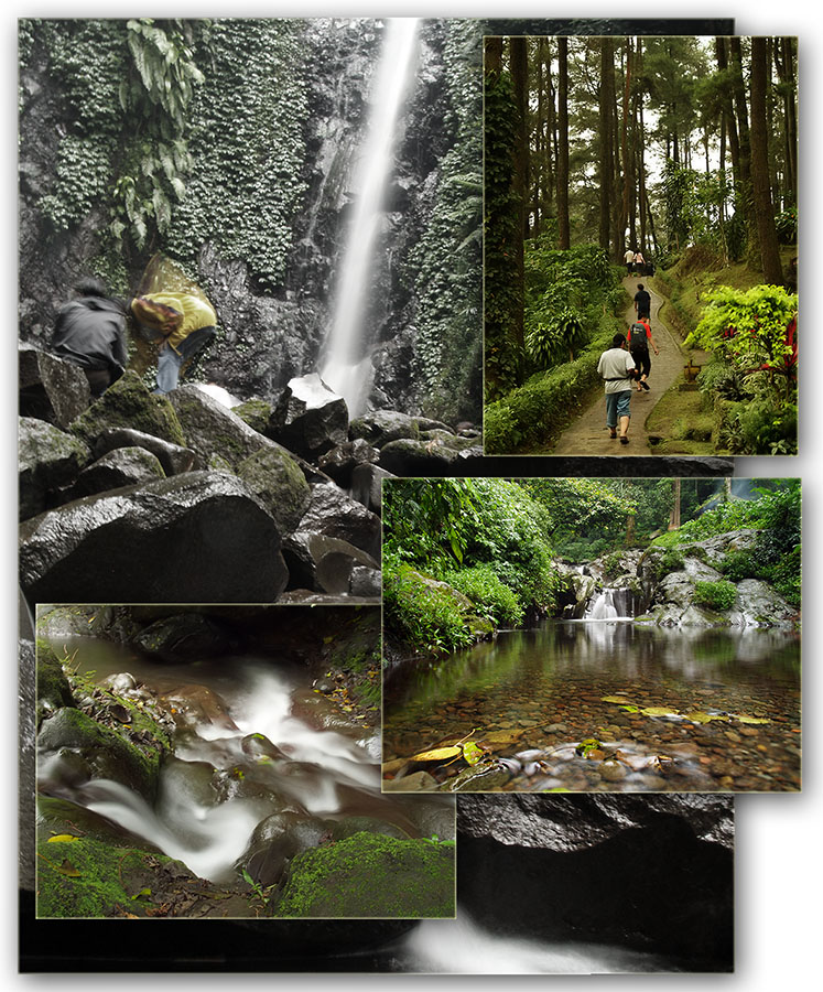 Wisata Impian di Pandaan, Pasuruan, Jawa Timur (4/6)